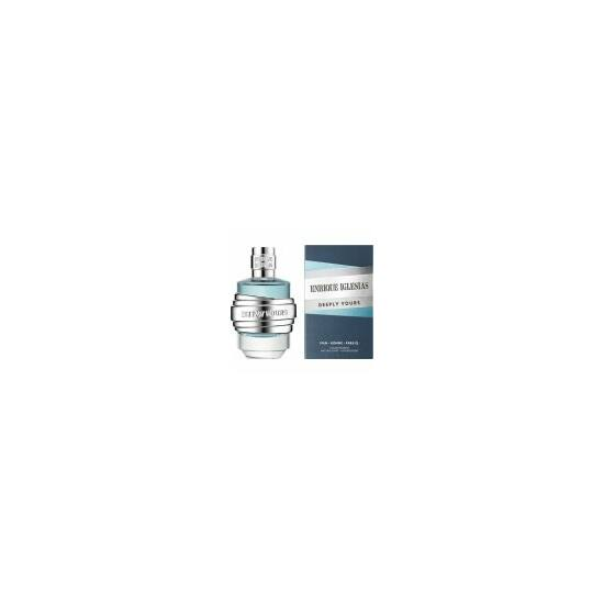 Enrique Iglesias Deeply Yours for Men EDT 60ml