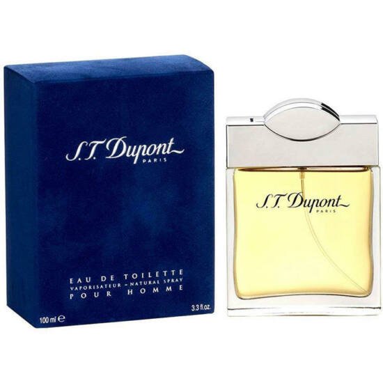 Dupont - Pour Homme (100ml) - EDT