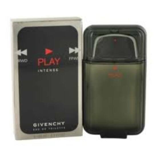 Givenchy - Play Intense (50ml) - EDT