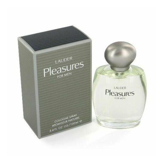 Estée Lauder - Pleasures Men (100ml) - Cologne