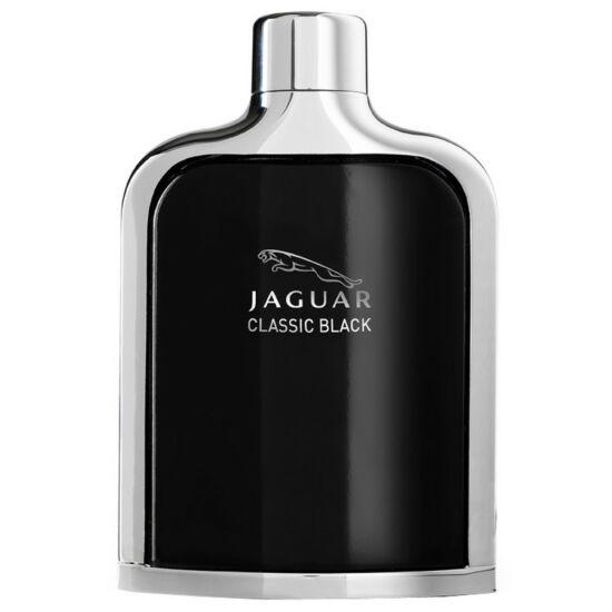 Jaguar - Classic Black (100ml) Teszter - EDT