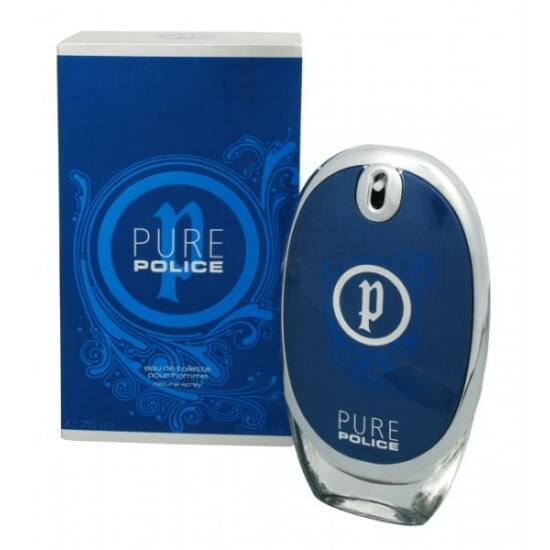 Police - Pure (50ml) - EDT