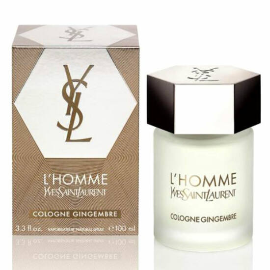 Yves Saint Laurent - L´Homme Cologne Gingembre (100ml) - Cologne