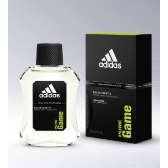 Adidas - Pure Game (50ml) - EDT