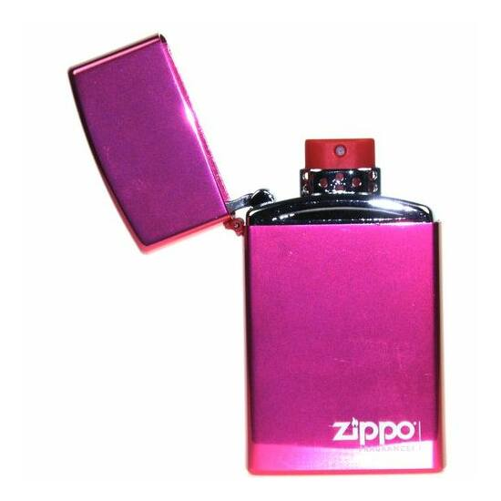 Zippo Fragrances - The Original Pink (90ml) - EDT