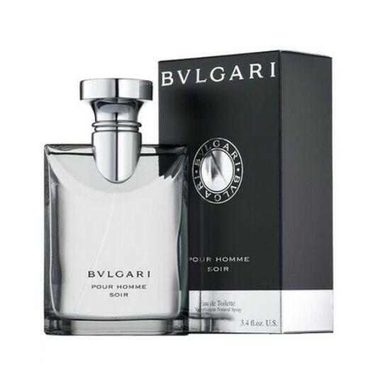 Bvlgari - Pour Homme Soir (30ml) - EDT