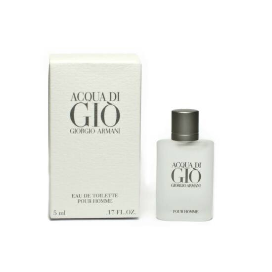 Giorgio Armani - Acqua di Gio Men (5ml) - EDT