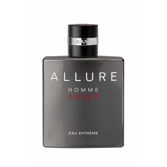 Chanel - Allure Sport Eau Extreme (50ml) Teszter - EDT