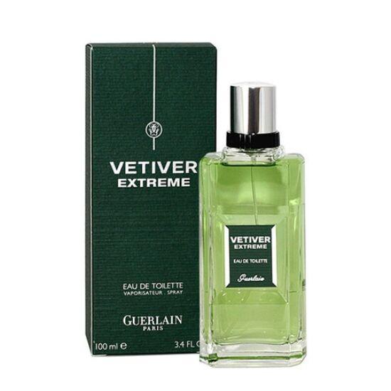 Guerlain - Vetiver Extreme (100ml) - EDT