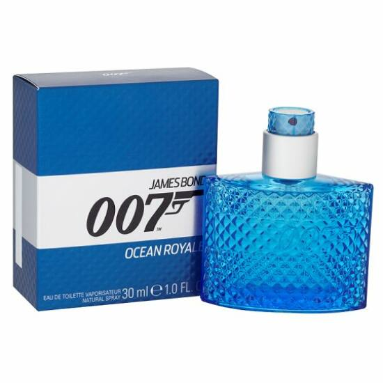 James Bond 007 - Ocean Royale (30ml) - EDT