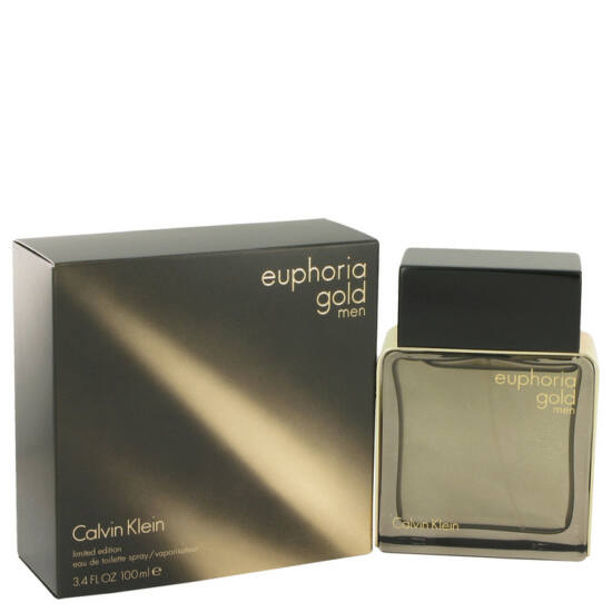 Calvin Klein - Euphoria Gold (100ml) - EDT