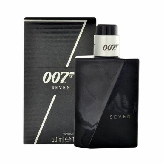 James Bond 007 - Seven (50ml) - EDT