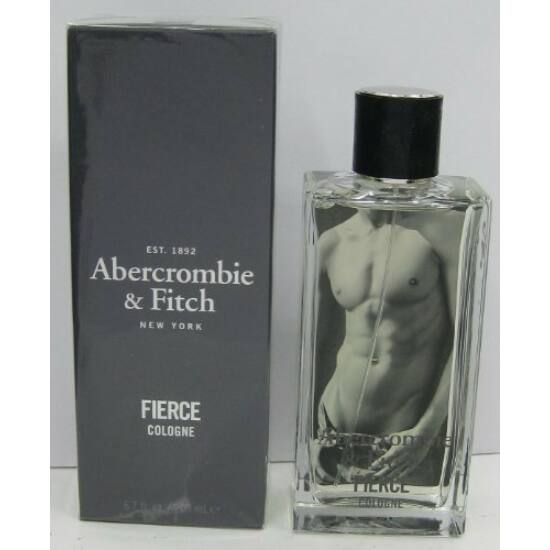 Abercrombie & Fitch Fierce EDC 200ml