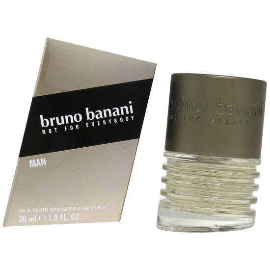 Bruno Banani - Man (30ml) - EDT