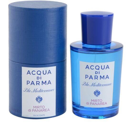 Acqua di Parma - Blu Mediterraneo Mirto di Panarea (150 ml) - EDT