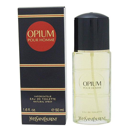 Yves Saint Laurent - Opium Pour Homme (50ml) - EDT