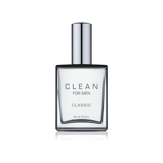 Clean - Classic (60 ml) Teszter - EDT