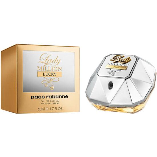 Paco Rabanne - Lady Million Lucky (50 ml) - EDP