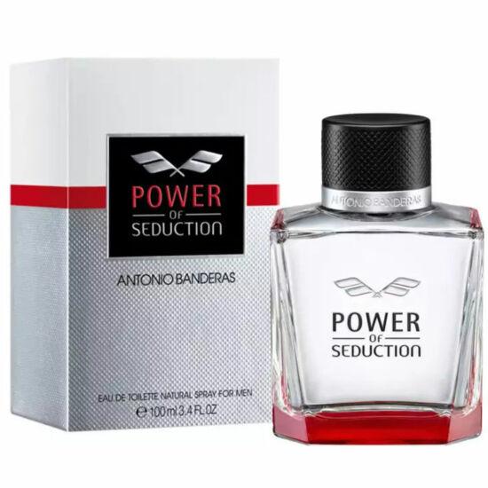 Antonio Banderas - Power of Seduction (100 ml) - EDT