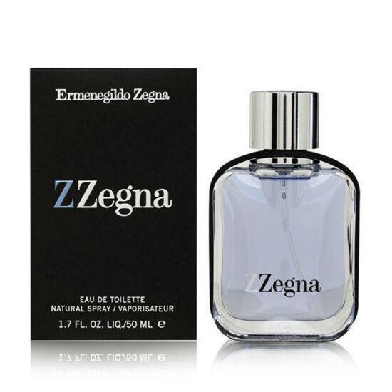 Ermenegildo Zegna - Z (50ml) - EDT
