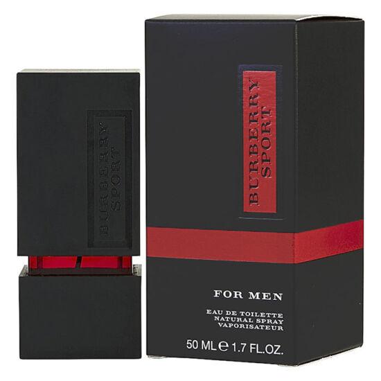 Burberry - Sport For Men (50ml) - EDT