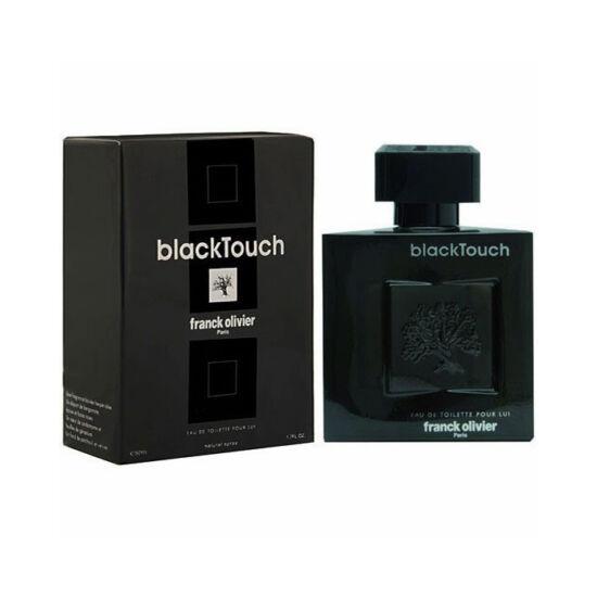 Franck Olivier - BlackTouch (50ml) - EDT