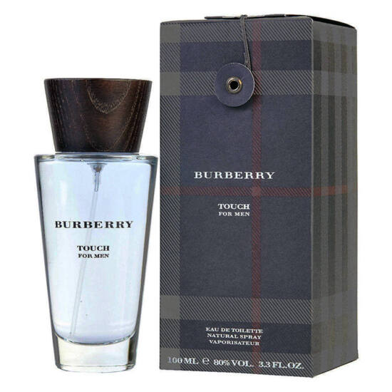 Burberry - Touch Men (100ml) - EDT