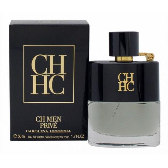 Carolina Herrera - CH Men Prive (50ml) - EDT