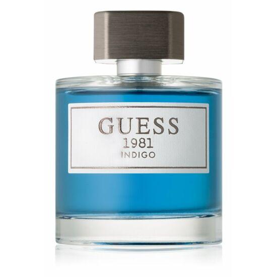 GUESS - Guess 1981 Indigo For Men (50 ml) Teszter - EDT