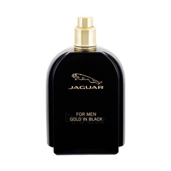 Jaguar - For Men Gold in Black (100 ml) Teszter - EDT