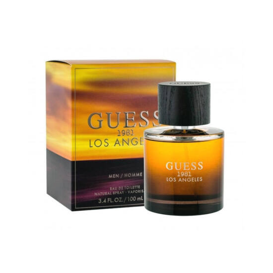 GUESS - Guess 1981 Los Angeles (100 ml) - EDT