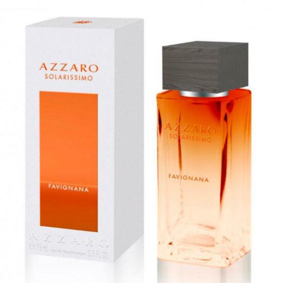 Azzaro - Solarissimo Favignana (75 ml) - EDT