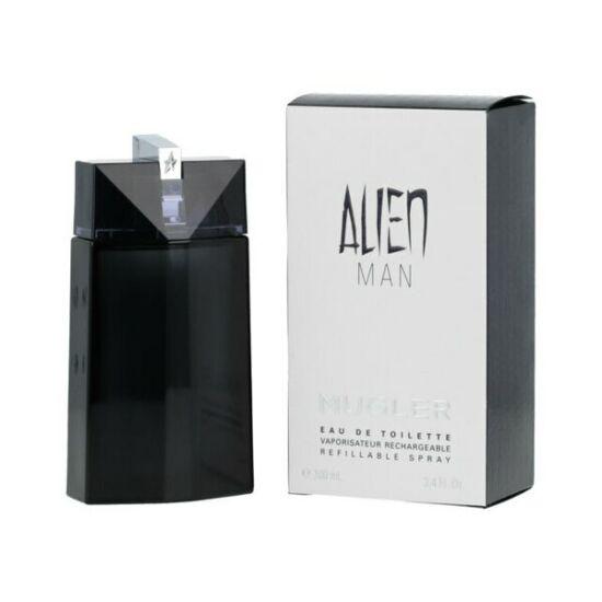Thierry Mugler - Alien Man Refillable (100 ml) - EDT