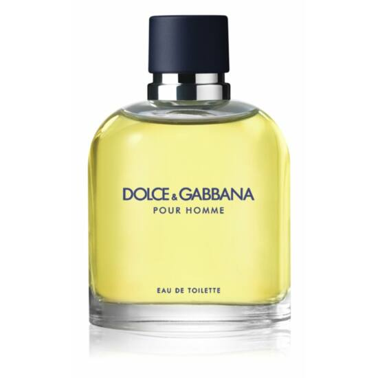 Dolce & Gabbana - Pour Homme (125ml) Teszter - EDT