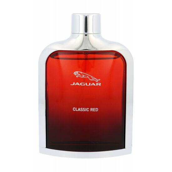 Jaguar Classic Red EDT 100ml