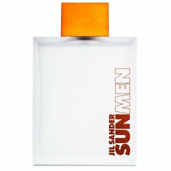 Jil Sander - Sun For Men (125ml) - EDT