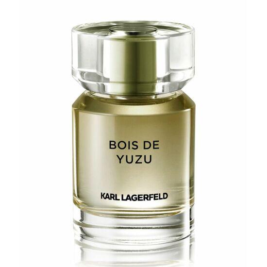 Karl Lagerfeld - Les Parfums Matières Bois de Yuzu (50 ml) - EDT