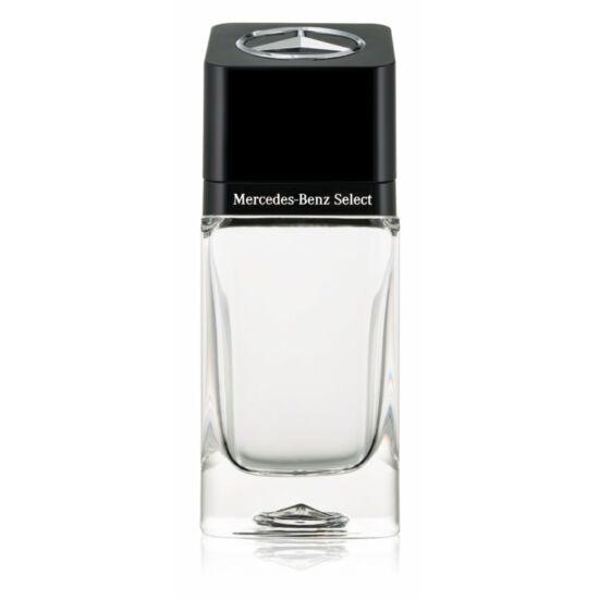 Mercedes-Benz - Mercedes-Benz Select (50 ml) - EDT