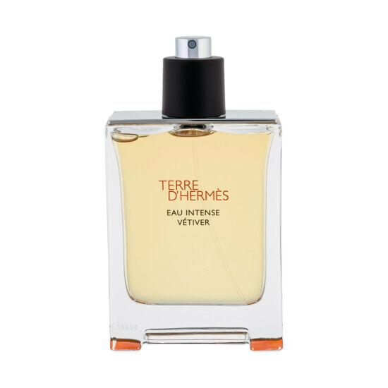 Hermes - Terre d´Hermès Eau Intense Vétiver (100 ml) Teszter - EDP