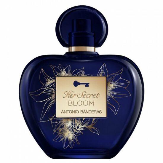Antonio Banderas - Her Secret Bloom (80 ml) - EDT