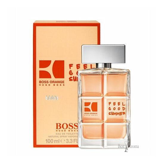 Hugo Boss - Boss Orange Feel Good Summer (100ml) - EDT