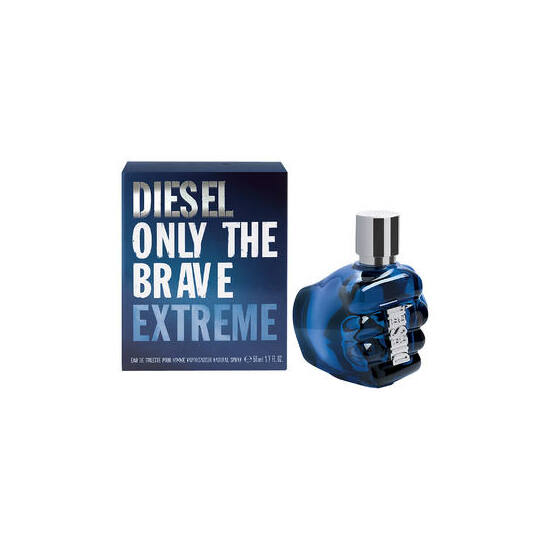 Diesel - Only The Brave Extreme (75ml) - EDT