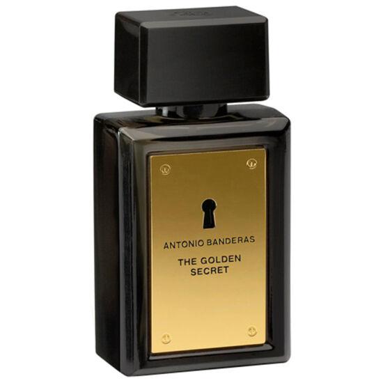 Antonio Banderas - The Golden Secret (100ml) Teszter - EDT
