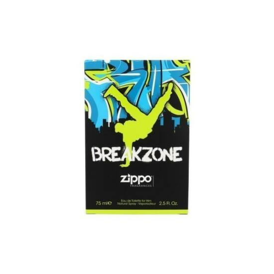 Zippo Fragrances - BreakZone (75ml) - EDT