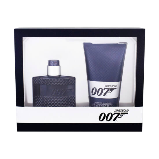 James Bond 007 - James Bond 007 (50 ml) Szett - EDT