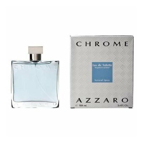 Azzaro - Chrome (100ml) Teszter - EDT