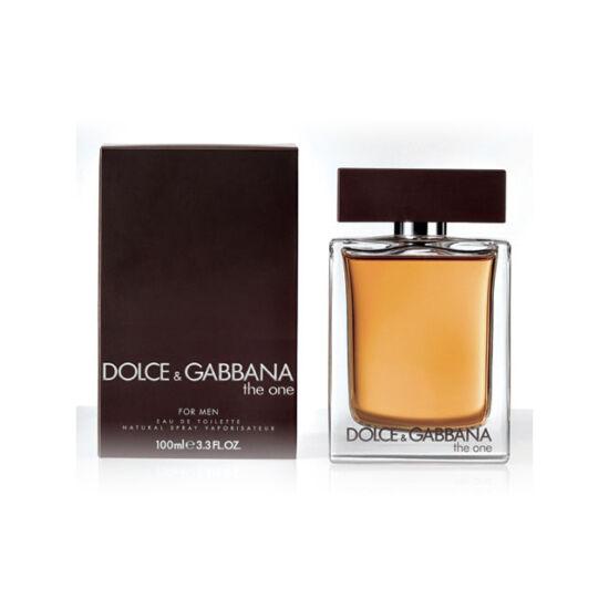 Dolce & Gabbana - The One for Men (30ml) - EDT