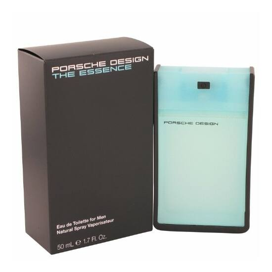 Porsche Design - The Essence (50ml) - EDT