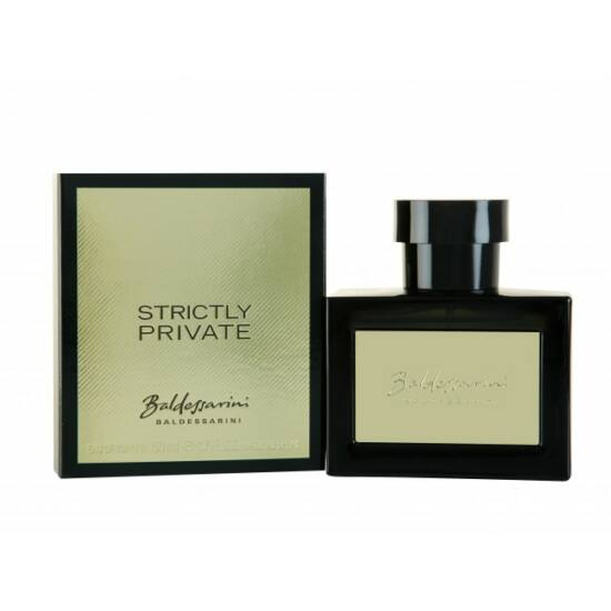Baldessarini - Strictly Private (50ml) - EDT