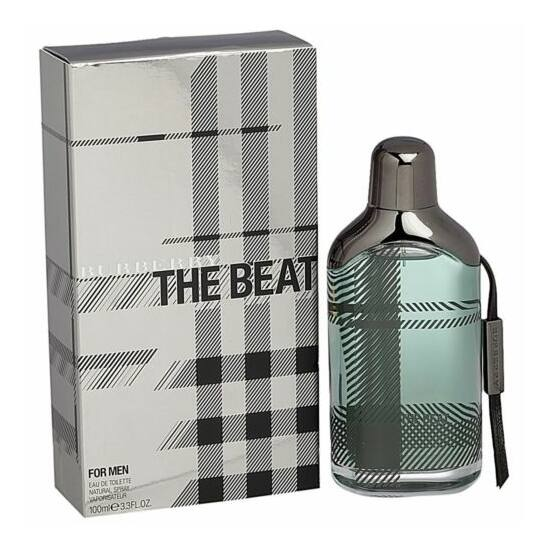 Burberry - The Beat For Men (100ml) - EDT